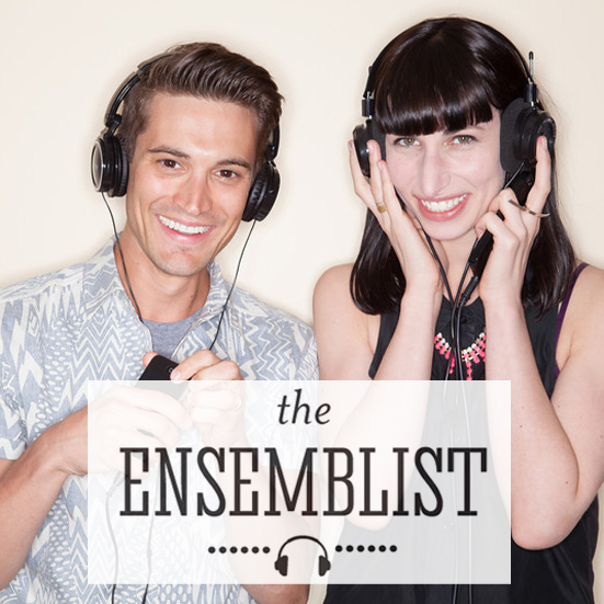 The Ensemblist #37: Sondheim Ensemblists