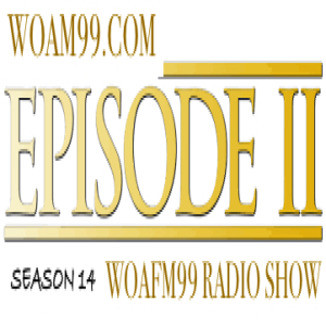 Breakthrough Independent Bands - WOAFM99 Radio Show (Ep.2/Season 14)