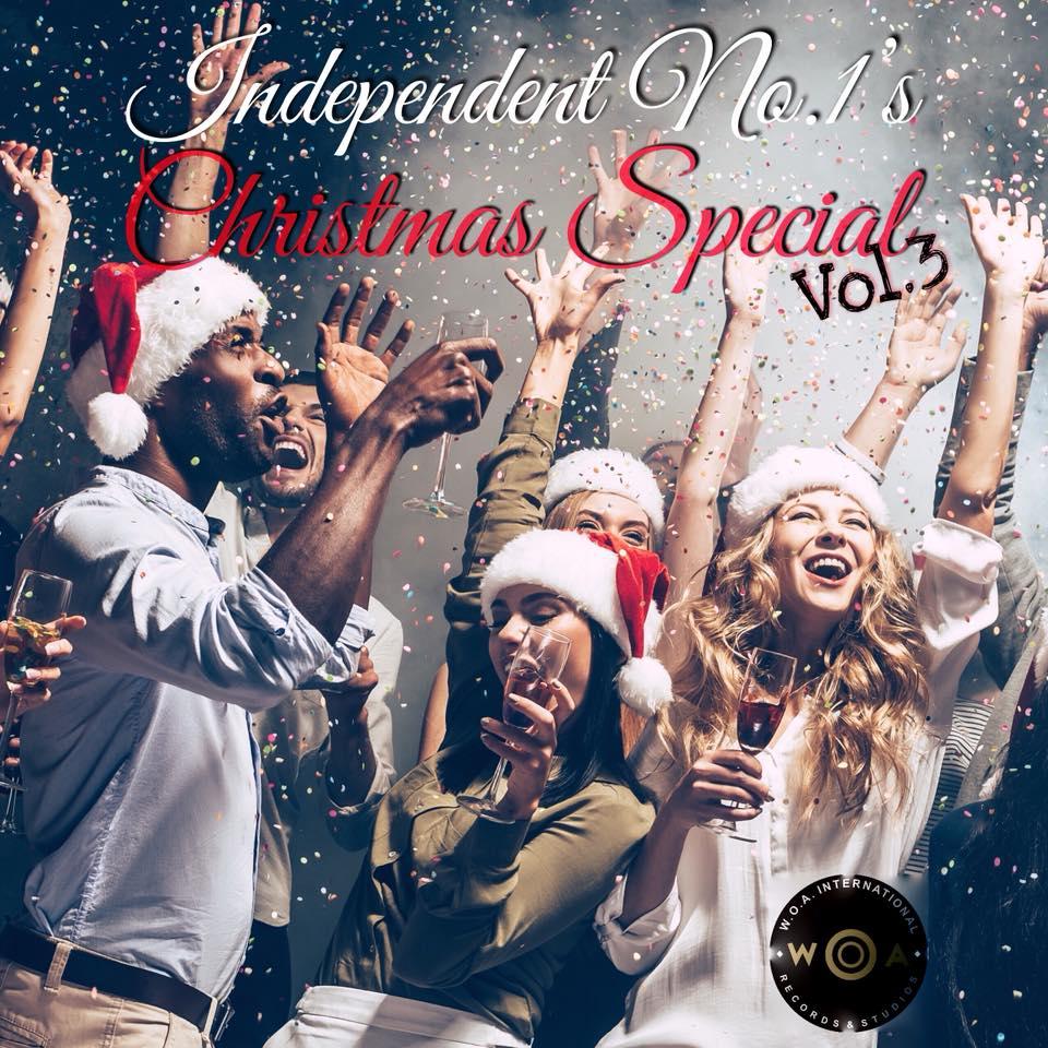 The Christmas Show Premiere - WOAFM99 Radio Show (Episode 1, Season XMAS3)