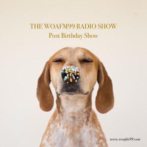 Breakthrough Artists of the Week - WOAFM99 Radio Show (Episode 6 / Season 14)