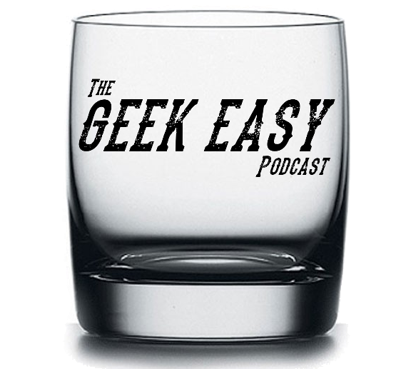 The Geek Easy Podcast - Ep. 015 - Summer Geek Movie News