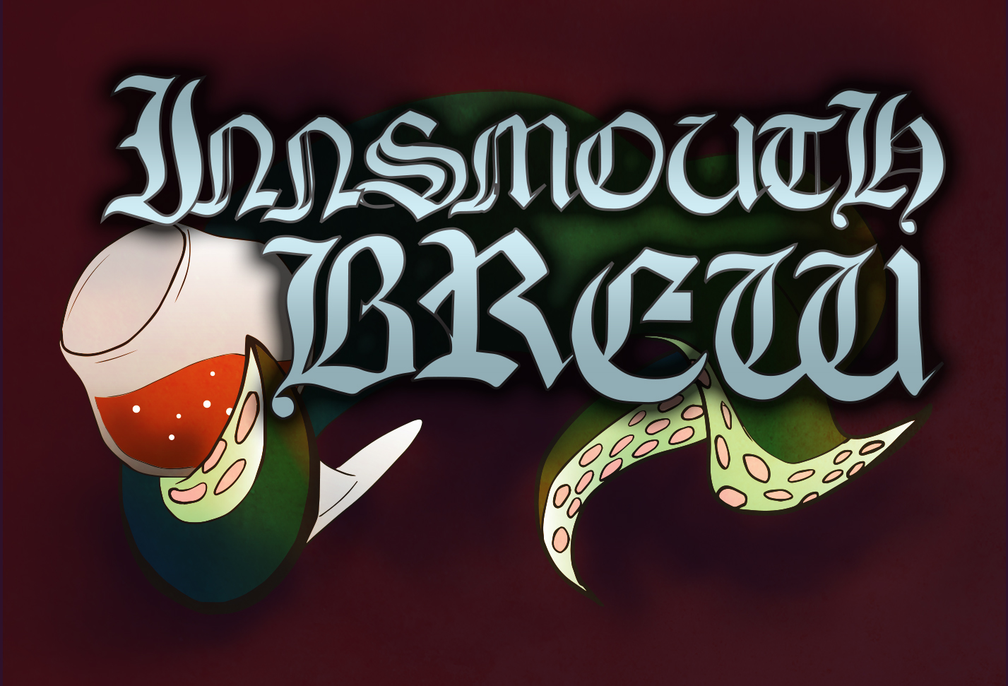 Innsmouth Brew: Star Wars Destiny