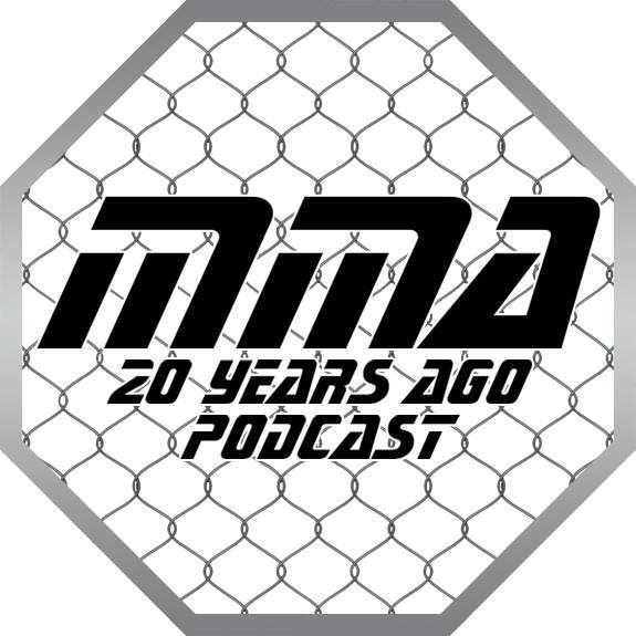 July 1996 - Vol IV - UFC
