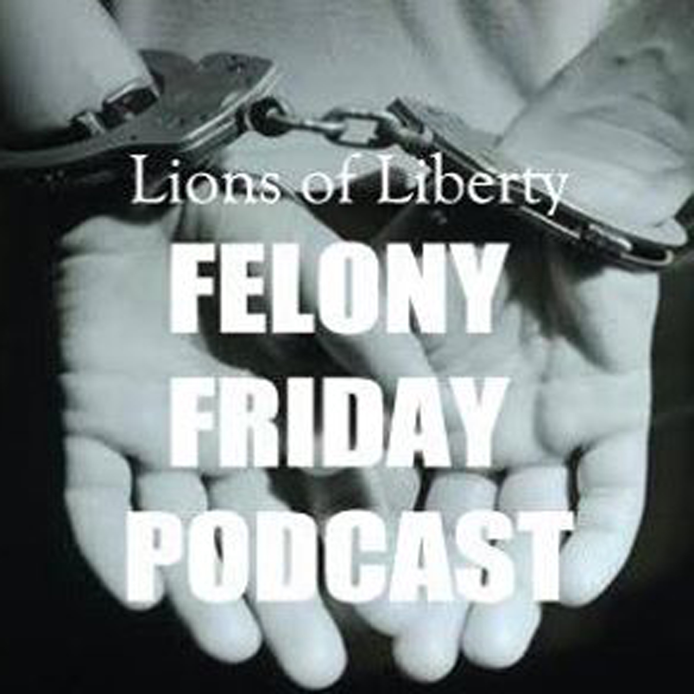 Felony Friday Ep. 007: Michael Santos Talks Success After Prison