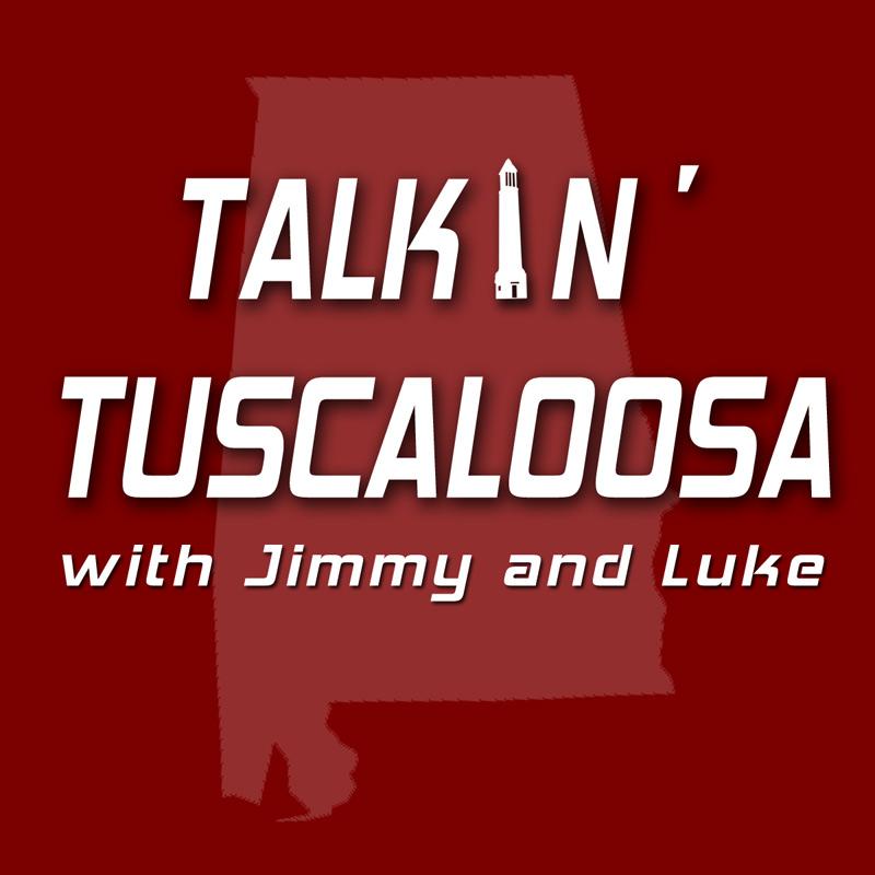 Talkin' Tuscaloosa 9-12-16