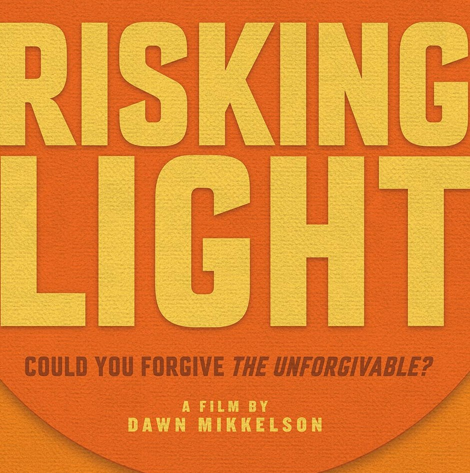 Could Your Forgive The Unforgivable? | Guests 'Risking Light' Film-Makers