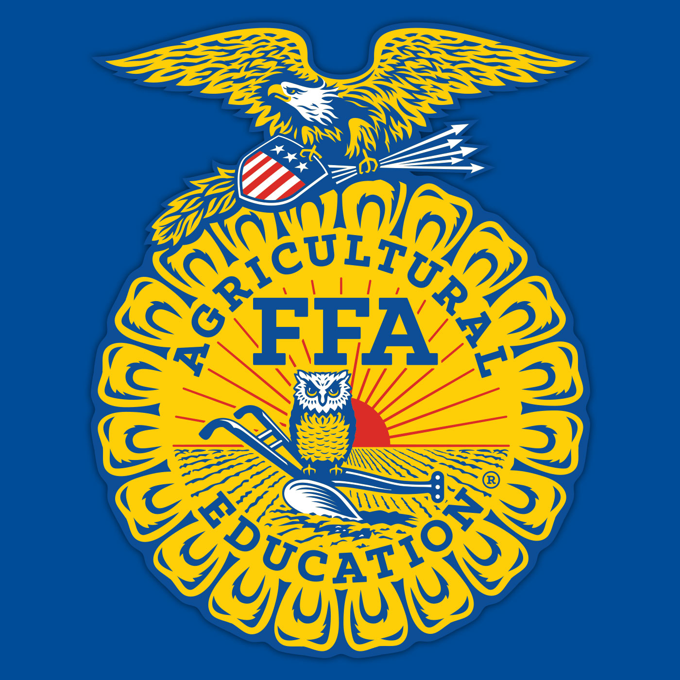 Meet the 2018-19 National FFA President Luke O'Leary