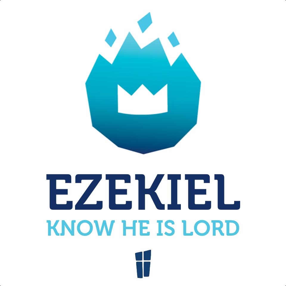 Ezekiel Wk2 20180805 Early Ten30 & 5pm churches
