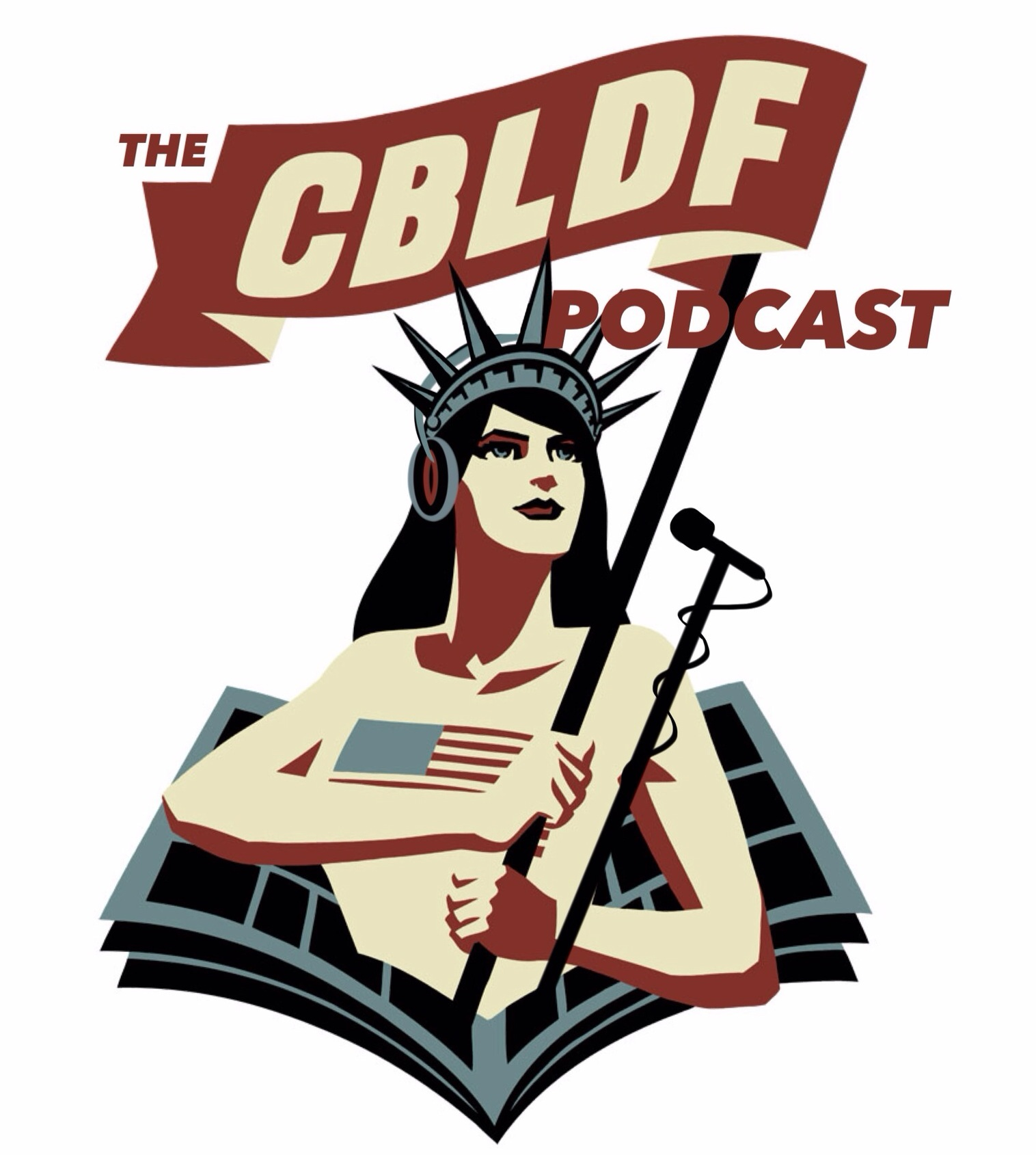CBLDF Podcast Episode 23: ANNE ISHII of MASSIVE GOODS