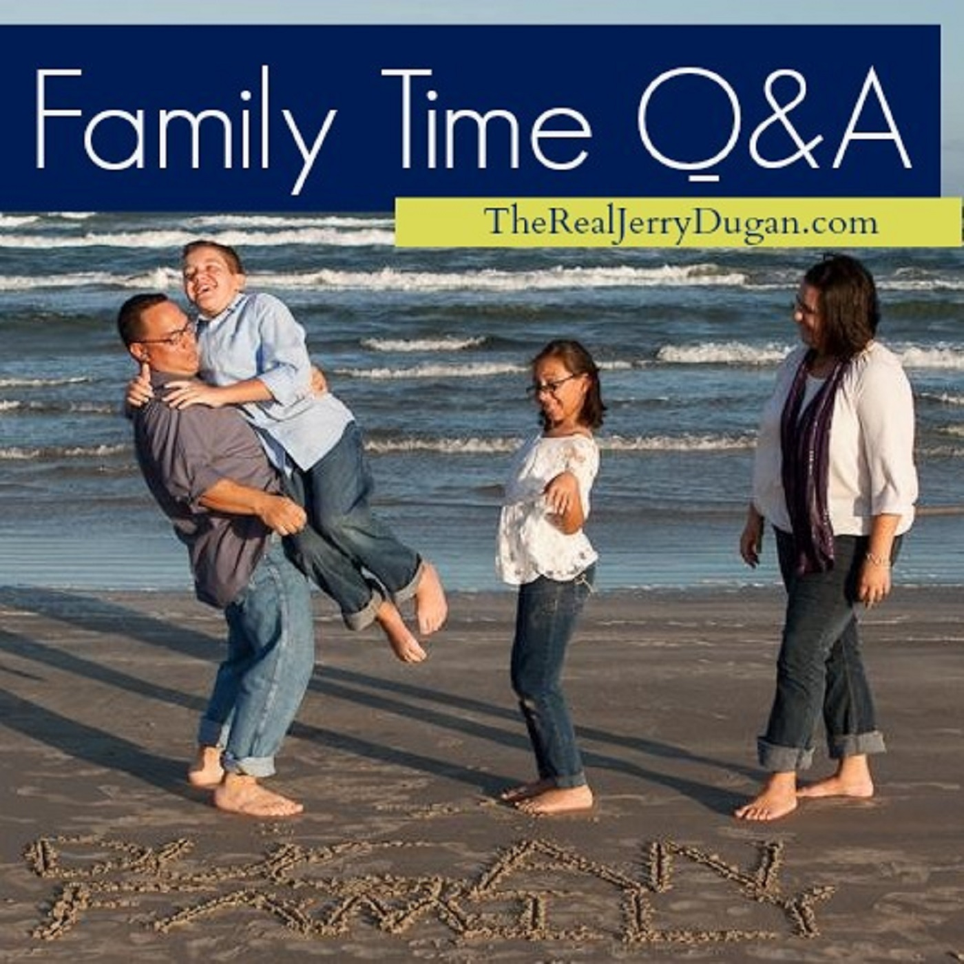 FTQA 071 - Teen Voice Edition: Family Time Q and Slay