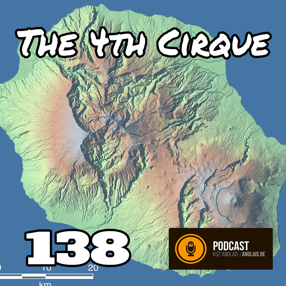 138 - The Fourth Cirque