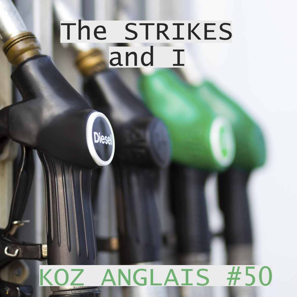 50 - The Strikes and I - Slow