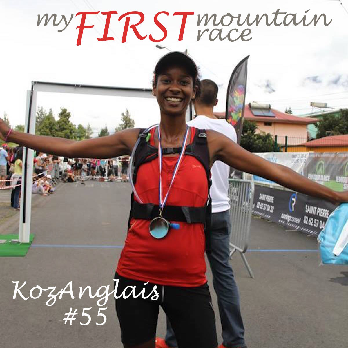 55 - My First Mountain Race - Slow