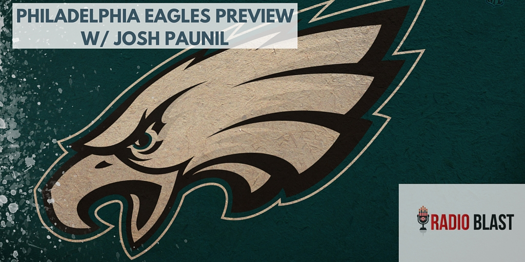Episode 87 - Philadelphia Eagles Season Preview