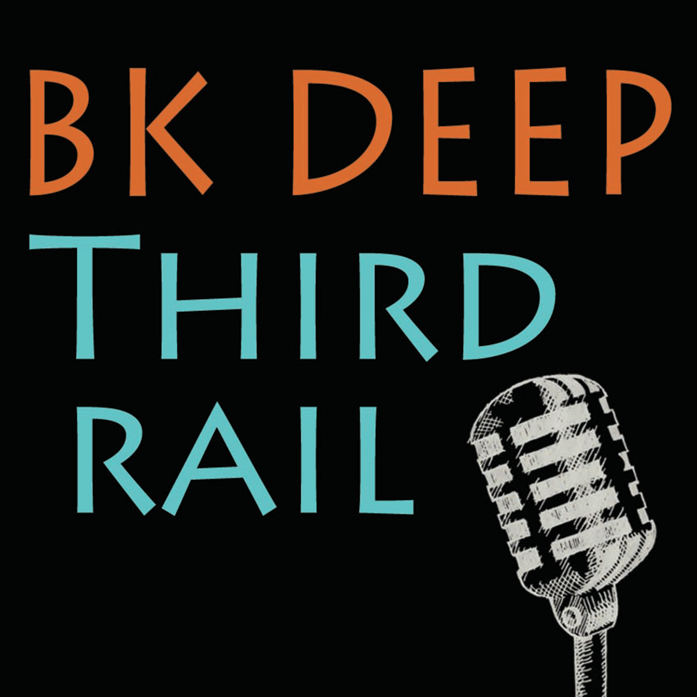 Third Rail Eps 31: The Case for Hyper Local News