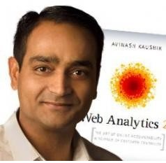 045: Data Storytelling Time with Avinash Kaushik