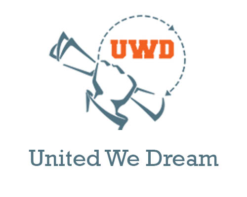 015: Text messaging to prevent deportation with United We Dream