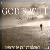 God's Will for my Life- Part 2: Where to Get Guidance- Pastor Clark Whitten