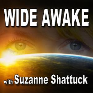 Wide Awake with Suzanne Shattuck  -  06/28/17