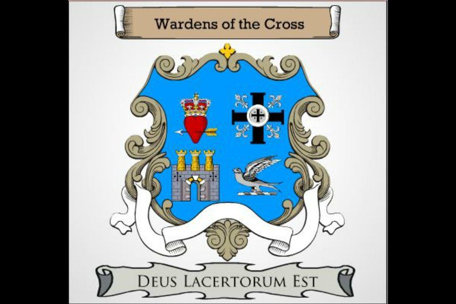 Wardens of the Cross Podcast