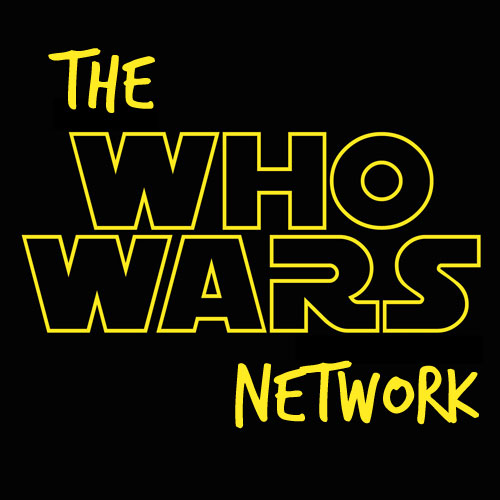The Who Wars Podcast #029 (19th April, 2015)