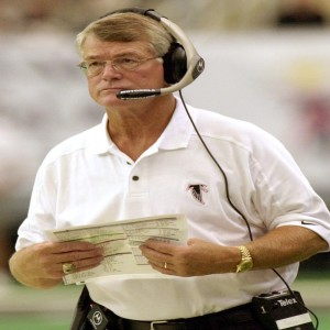 Former Head Coach Dan Reeves Joins Us on this Segment of Thursday Night Tailgate NFL Podcast