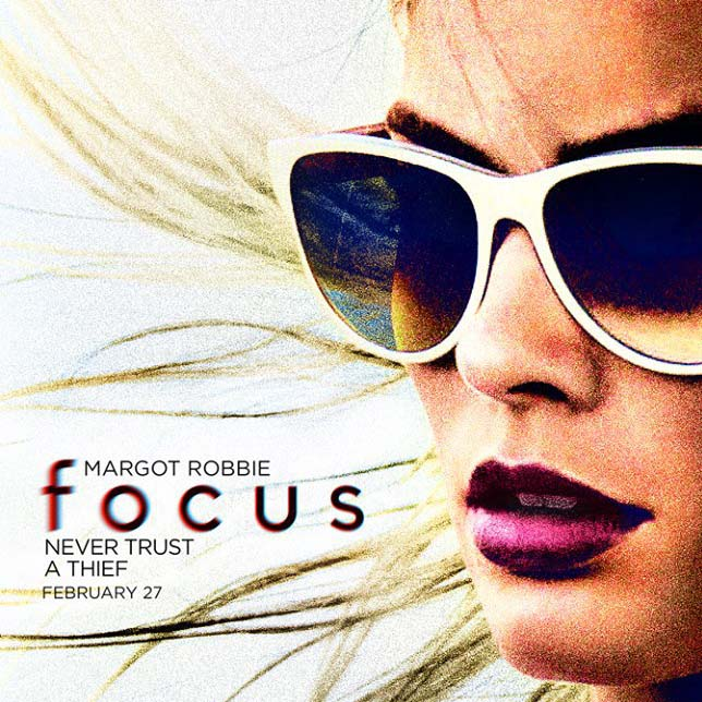Focus - Fish and Connor Saw a Movie