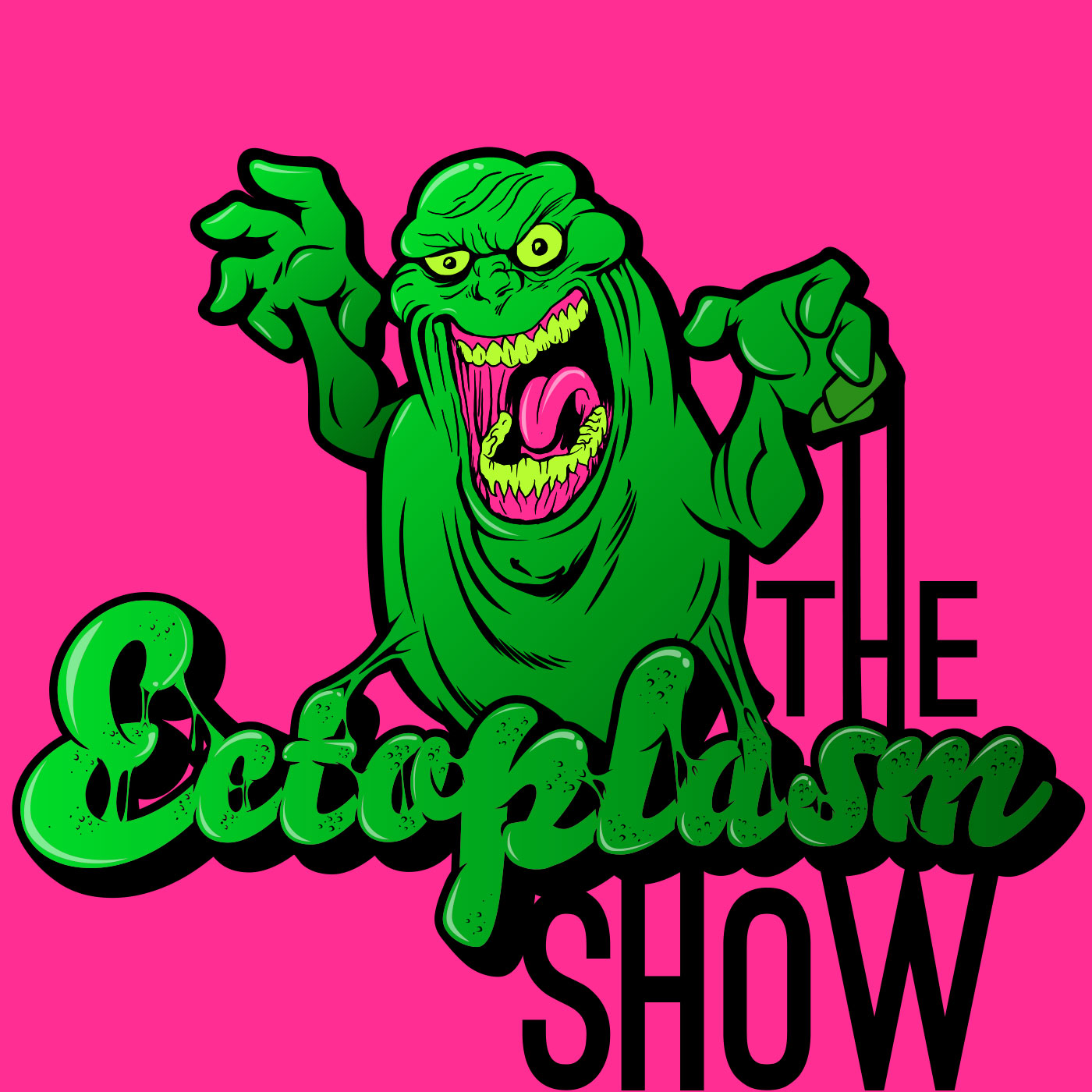 124 - Ectoplasm - Paranormal News For The Week Of 07-10-2016