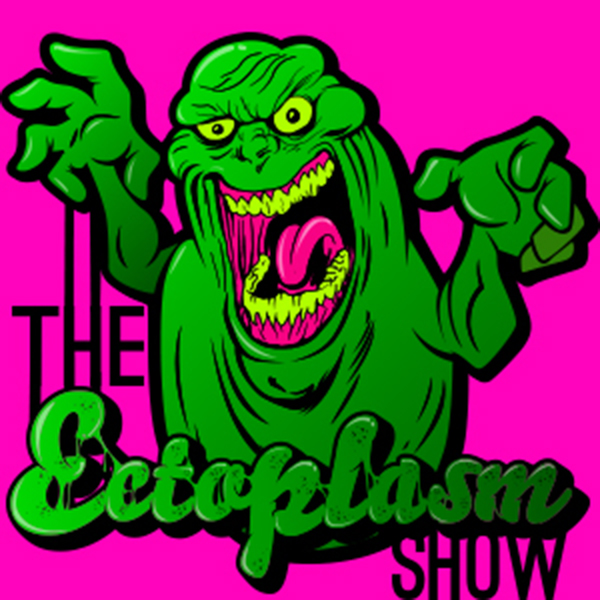 185- Ectoplasm- Paranormal Warehouse's Mike and Bregs!!