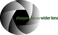 "Dr. Charles Ballard speaks at Sharper Focus/Wider Lens ""The Nature of Inequality"""