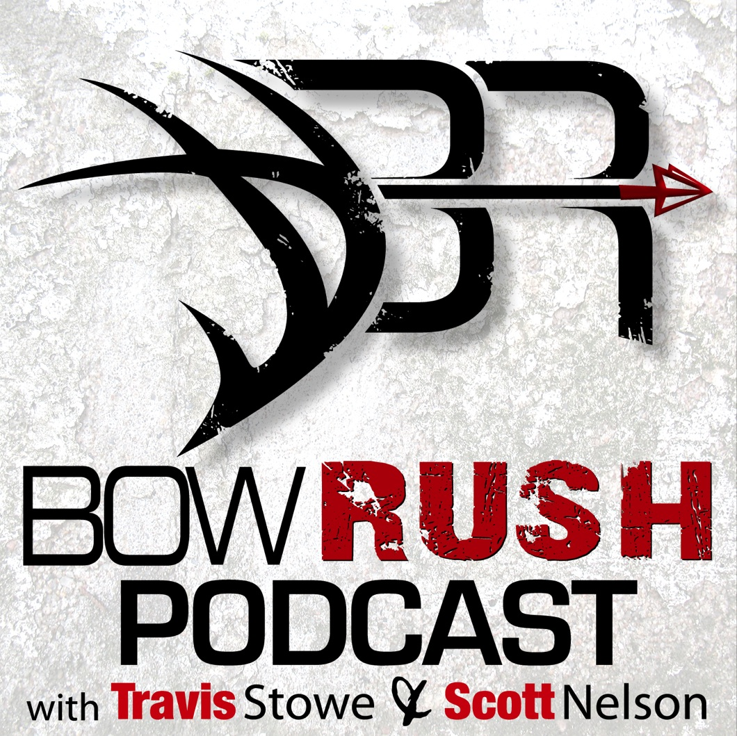 The BowRush Podcast 044 - Effective Game Call Technique with Travis Johnson
