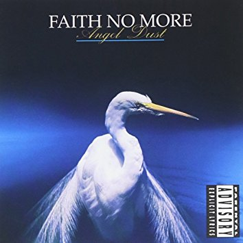 205 - FAITH NO MORE'S ANGEL DUST WITH PRODUCER MATT WALLACE