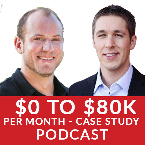 0 to $80,000 a month - Case Study