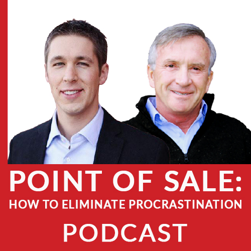 Point-of-Sale: How to Eliminate Procrastination
