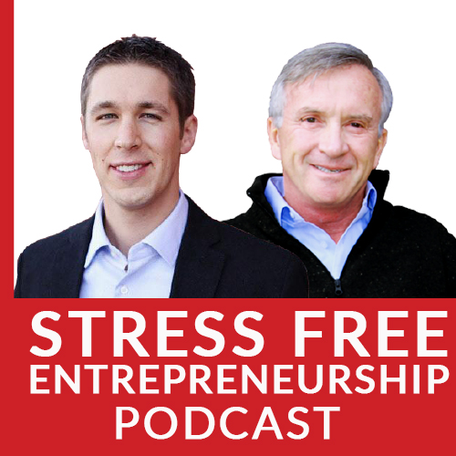 Stress Free Entrepreneurship
