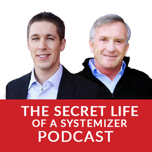 The Secret Life of a Systemizer with Sam Carpenter