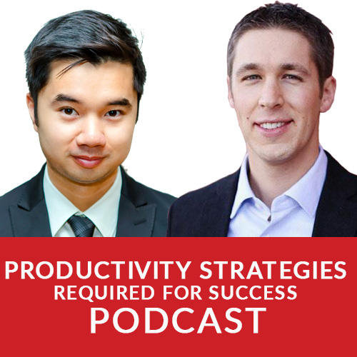 Productivity Strategies Required for Success