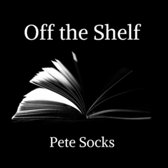 Off the Shelf with Pete Socks - Episode 85 at the CMN Tradeshow Part 2