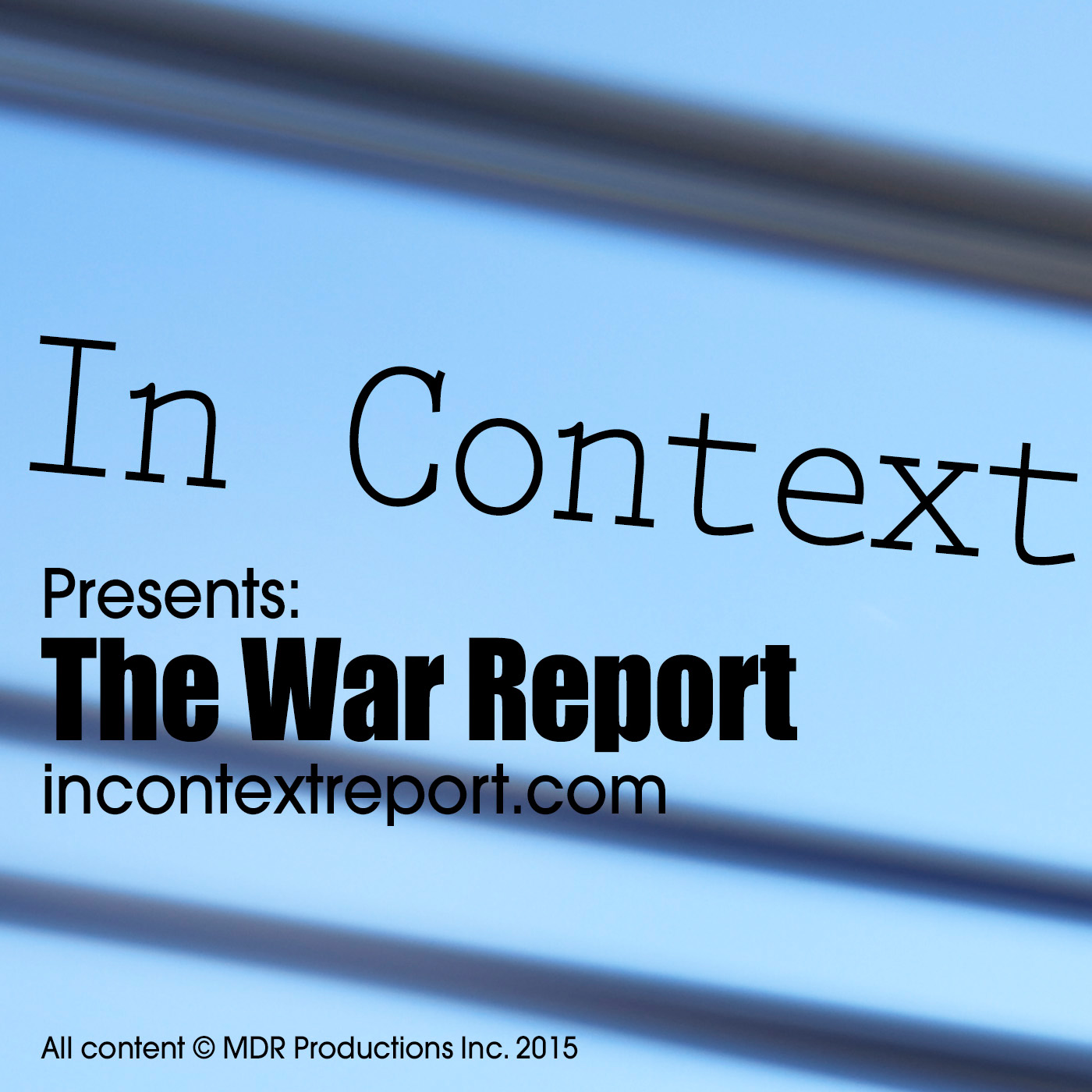 War Report July 2016
