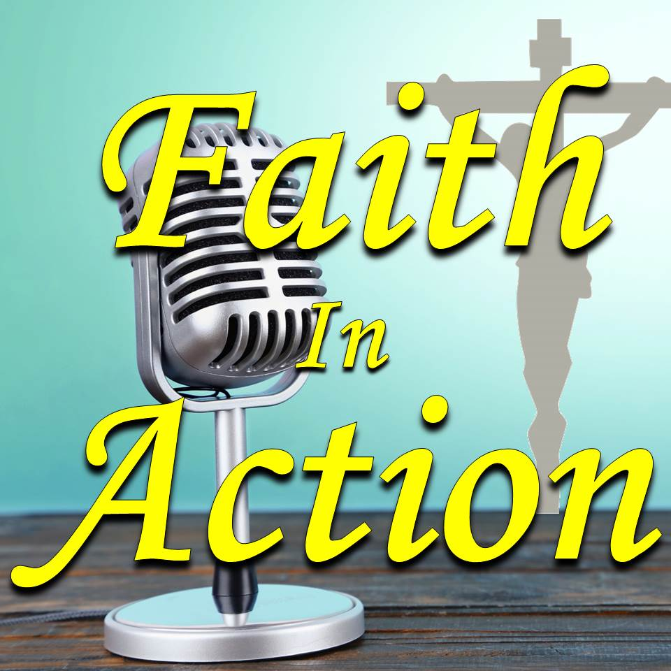 "FAITH IN ACTION: ""A REAL MAN..."" with Author and Coach Bruce Scifres"