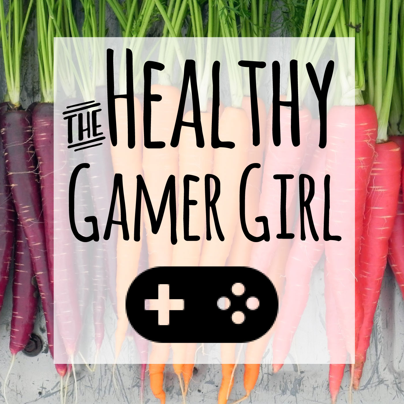The Healthy Gamer Girl -  To See or Not to See
