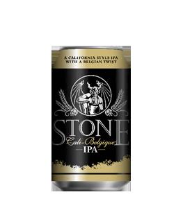 Stone Brewery - Cali Belgique
