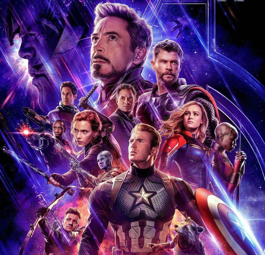 Mr  The Five Star Man Avengers Opinionsemble