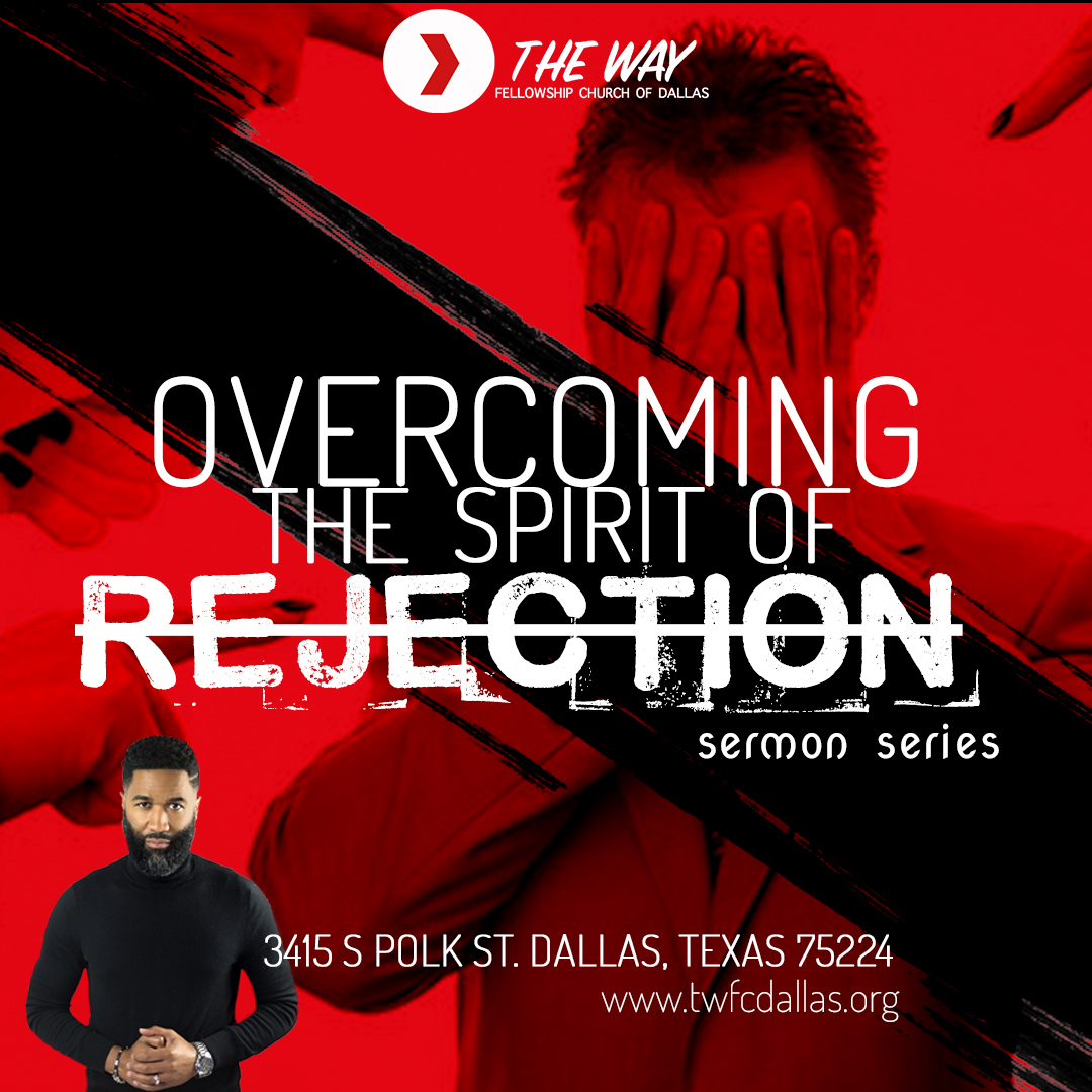 Read PDF Overcoming the spirit of rejection