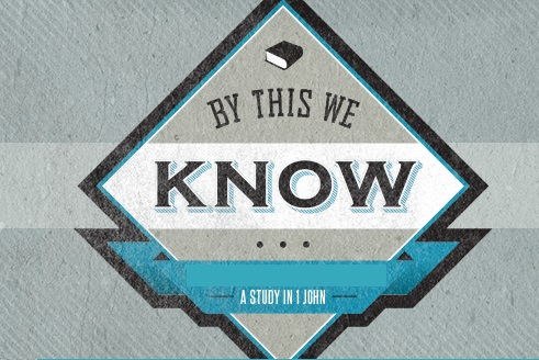 By This We Know - I John 3:19-24 (Jeremy Bowling)