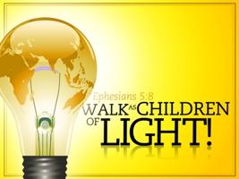 Walk as Children of Light - Ephesians 5:8-14 (Jeremy Bowling)