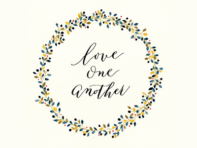 Love One Another - I John 3:11-18 (Jeremy Bowling)