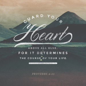 Wisdom and the Heart (Roger Polanco)