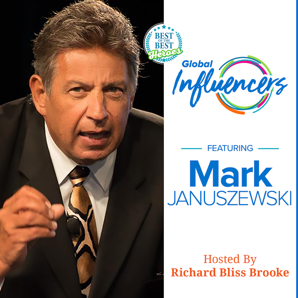 Mark Januszewski - Global Influencer