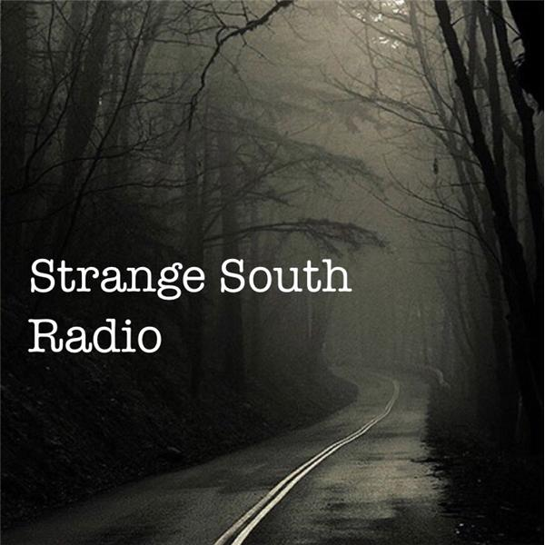 GoonieGooGoo n Bigfoot with StrangeSouthRadio